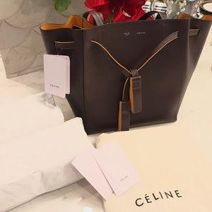 NWT Celine Cabas Phantom Bag